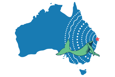 gold coast whale wacthing map2